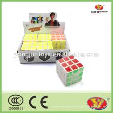YongJun YJ Yulong cubos mágicos jogo de quebra-cabeça 6 pcs por caixa
