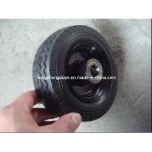 Roda de espuma de poliuretano (6 * 2)