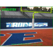Sport Perimeter P10 Affichage LED extérieur avec True Color RGB