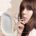 Soplo cosmético del silicón de la esponja del maquillaje del silicón de la venta caliente 2017 de la alta calidad