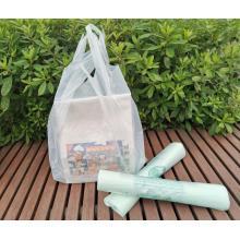 EN13432 BPI OK 100% Biodegradable Promotional Polybag