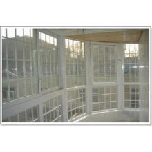 Specialty Insect Screen-- Stainless steel window screen