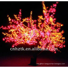 Christmas led tree