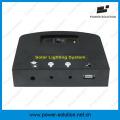 Sistema Solar Power-Solution con panel solar de 4W