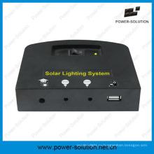 Мощность-раствор Солнечной системы с 4 Вт панели солнечных батарей
