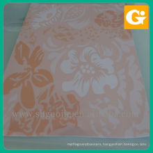Self Adhesive Decal