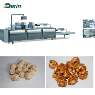 Pinda Candy Ball Making Machine