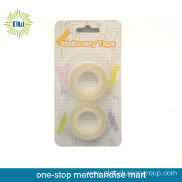 2PCS stationery tapes
