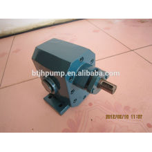 Chinese and foreign popular mixing station fire pump