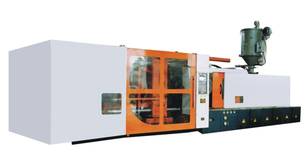 Large Capacity Low Pressure Injection Molding Machine