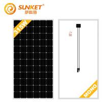Module solaire Pv usine d'origine 315W vente Talesun