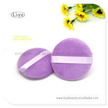 Beauty Cotton Puff Facial Puff Power Puff With Factory Price