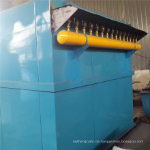 Industrieller Beutelfilter Staubbehälter DMC-48