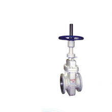 DN150 Through Conduit Gate Valve