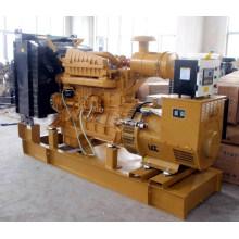 250kVA Shanghai Engine Diesel Generator Set (HF200S1)