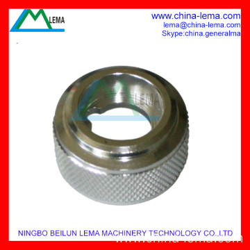 CNC Precision Aluminum Turning machining Part