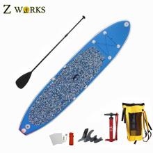 utilisation gonflable de panneau de stand up paddle pour des sports d'eau tous faits à la main pour la vente