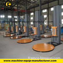 Pallet Stretch Wrapper Film Wrapping machine