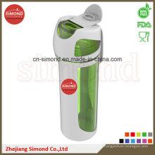 500ml Neue Tritan Wasserflasche mit kundenspezifischem Logo (SD-4023)