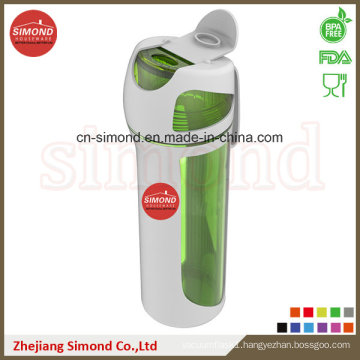 500ml New Tritan Water Bottle with Custom Logo (SD-4023)