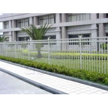 Galvanized PVC Power Coated Pool Iron Fence