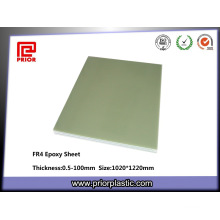 G10 Fr4 Sheet with High Strength