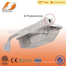 barato luz de calle plástica de 36W E27 CFL IP55 con photocontrol