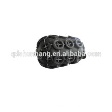 Pára-choques de borracha marinhos pneumáticos da inflação do tipo de Shunhang para embarcações