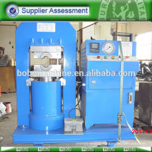 steel wire pressing machine