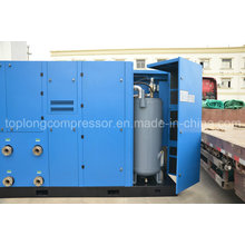 Compressor de ar de dois estágios China Marca 4MPa livre de óleo
