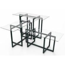 Mesa de Buffet moderna (DE58)