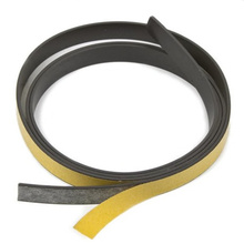 Customized for Strong Strength Rubber Magnet Flexible Rubber Magnet Adhesive  Strips supply to Belize Exporter