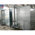 Kühltürme in Kraftwerken