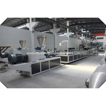 PVC Ceiling Panel Board Extruder Machine/Production Line/Making Machine