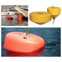 Marine Surface Mooring Buoys
