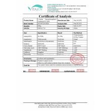L-Alpha glicerilfosforilcolina (Alpha-GPC) 50% e 99% em pó / 85% líquido em material de droga nootrópica CAS: 28319-77-9