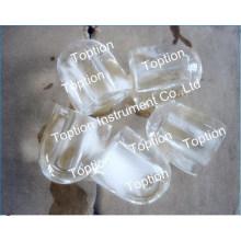 Fabricante de hielo de la forma de la bala del buen precio de la calidad
