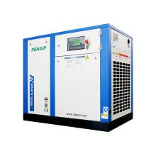 screw electric 90 kw 125hp vfd air compressors