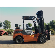 Snsc 3.5 T LPG Forklift With Gasoline Engine