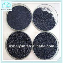 95% charbon anthracite calciné / éleveur de carbone