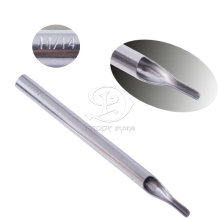 Top Quality 304 Stainless Steel Long Tattoo Tip 11-14RT