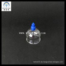 Vakuum-Glas-Schröpf-Set (5 Tassen) Akupunktur