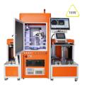 Automatic ultraviolet laser marking machine