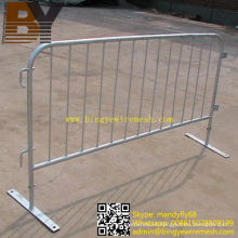 Crowd Control Barrier Manufacture Price