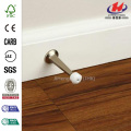Satin Nickel Solid Door Stop