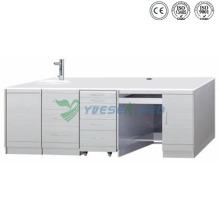 Yszh07 Cabinet médical combiné d'accessoires pour hôpitaux