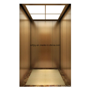 Top 5 Elevator Brand in China