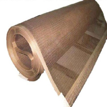 Cinta transportadora de teflón recubierto para secado de túnel UV