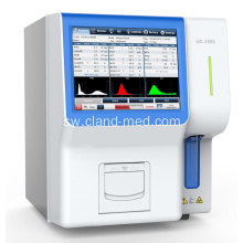 AUTO HEMATOLOGY ANALYZER
