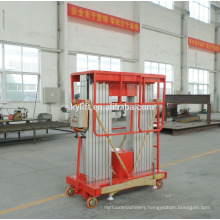 electric motor mobile elevator